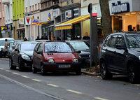 In der zweiten Reihe parken: Welche Regeln gibt es?