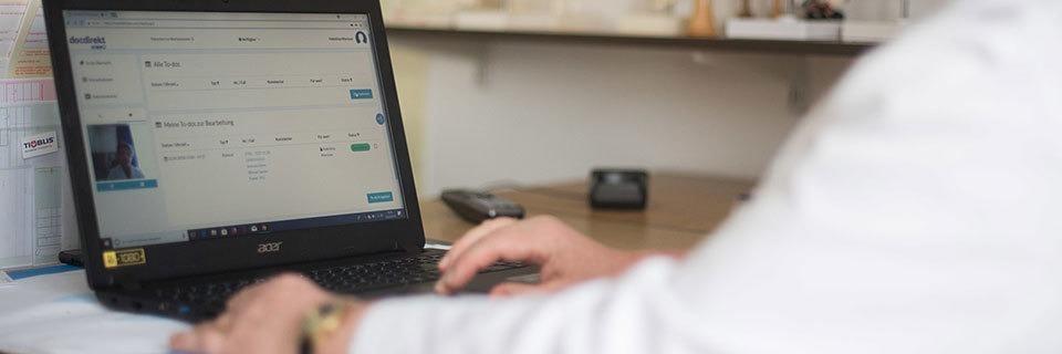 Telemedizin in Baden-Württemberg soll ausgebaut werden