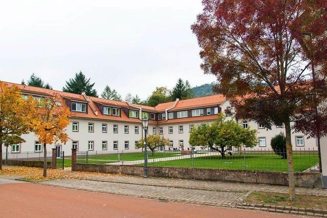Keine Sexualstraftäter im Haus St. Landelin in Ettenheimmünster