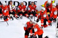 Schweiz verpasst die Sensation – Schweden wird Eishockeyweltmeister