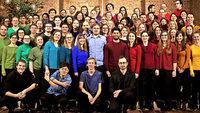 Chor Klangfarben unter der Leitung von Dominik Cerrito gastiert am Freitag, 1. Juni, in der Friedenskirche in Wehr