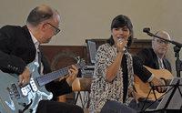 Rock, Blues und Country in der Schallbacher Kirche