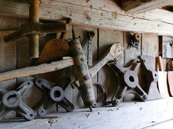 Viel zu erleben gibt es beim Mühlentag im Hochschwarzwald.