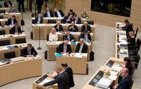 SPD hat Angst vor rechtsextremen AfD-Mitarbeitern