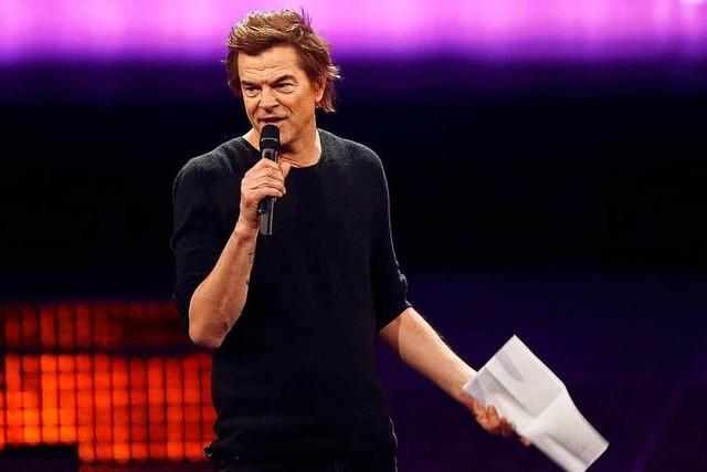 Tote Hosen-Sänger Campino über Pop und Politik