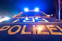 Polizei schnappt mutmaßlichen Autoknacker nach Flucht mit Rad und zu Fuß