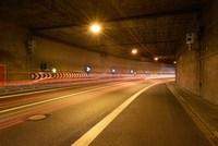 Brandalarm im Schützenallee-Tunnel löst Stau auf der B31 aus