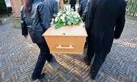 Ein 90-Jähriger tötet seine Frau und sich selbst – zurück bleibt das Warum