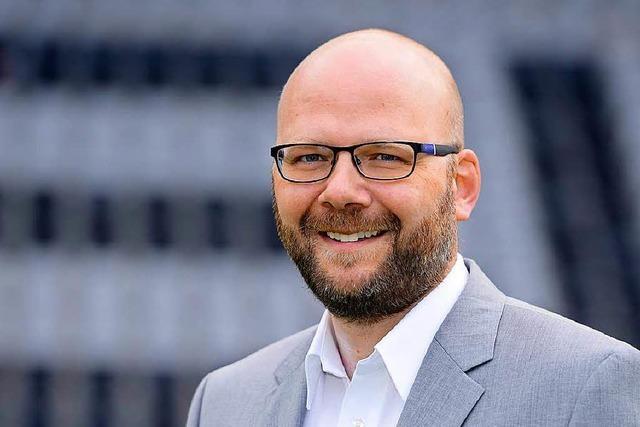 Philipp Walter verlässt den SC und geht zu den Kölner Haien