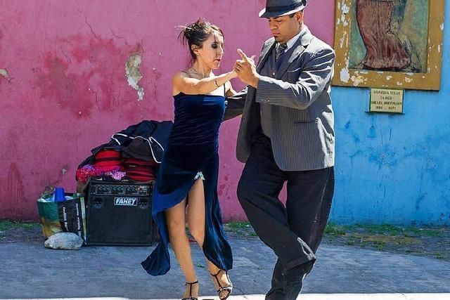 Fotos: Tango, Evita und Leidenschaft – Unterwegs in Argentinien