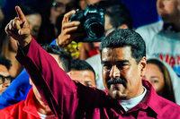 Warum in Venezuela alles beim Alten bleibt