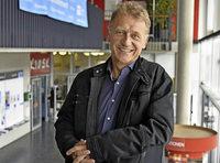 """Bertram Schrade steigt nach zwölf Jahren Engagement aus dem Vorstand des Stadtteilvereins """"Kiosk"""""""