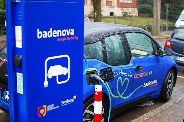 Badenova hat weniger Umsatz erzielt – aber höheren Gewinn