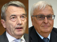 Zwanziger, Niersbach und Schmidt in WM-Affäre angeklagt