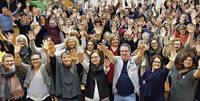Projektkonzerte des Gesangsverein Dossenbach finden am 24. und 26. Juni in der Festhalle Dossenbach statt