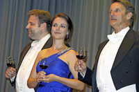 "Ensemble ""ilCanto"" in Bad Krozingen"