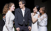 """Alexander Schulin inszeniert E. T. A. Hoffmanns """"Liebe und Eifersucht"""" am Theater Freiburg"""