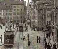 Stadtentwicklung per Straßenbahn