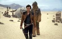 """""""Solo – A Star Wars Story"""" erzählt die Geschichte von Han Solo"""