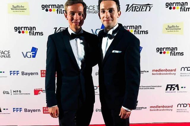 Offenburger Filmkomponist bei den Filmfestspielen in Cannes ausgezeichnet