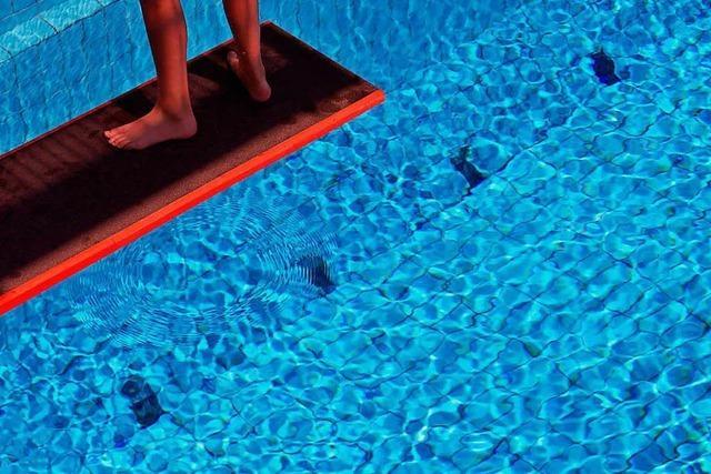 Schwimmlehrer aus Baden-Baden wegen Missbrauch angeklagt