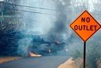 Fotos: Vulkanausbruch auf Hawaii