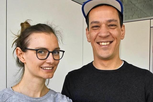 Crowdfunding: Freiburger machen einen Film über das Sterben an der EU-Außengrenze