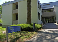 ZfP-Klinik öffnet ihre Türen
