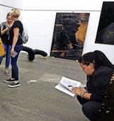 20 Künstler laden zur Werkschau ein