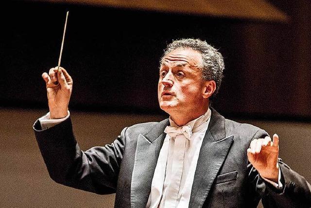 Die Pläne des Philharmonischen Orchesters Freiburg für die Saison 2018/19