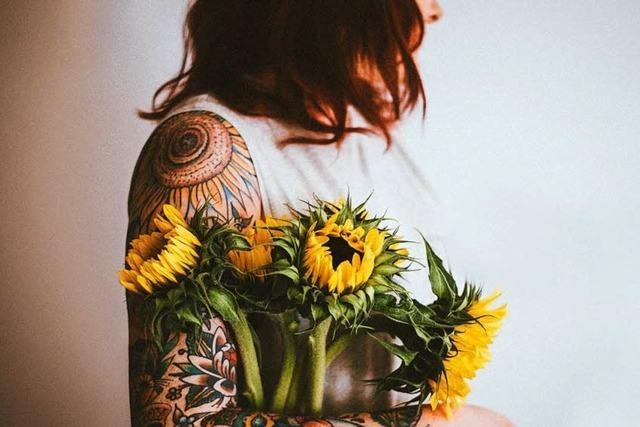 Tattoo-Künstler aus aller Welt kommen zur Tattoo & Art in Offenburg
