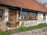 Zechenwihler Hotzenhaus in Murg-Niederhof öffnet am Sonntag, 27. Mai, seine Tore
