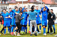 Der FC Waldkirch wird nach Lokalderby den Aufstieg feiern