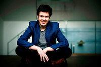 Freiburger Jungpianist Robert Neumann startet internationale Karriere
