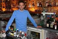 Gute Cocktails und Musikkultur: Die Bar Purpur in Müllheim