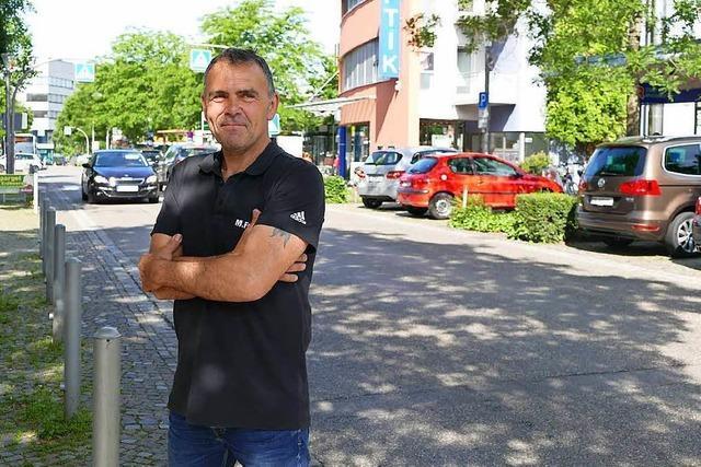 Warum manche Weiler Geschäftsleute keine Fußgängerzone wollen