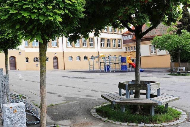 Schulhöfe sind für Verkehrserziehung nicht mehr sicher genug