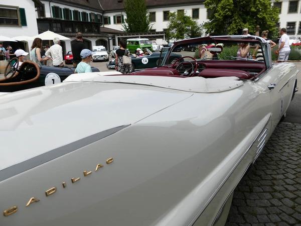 Cadillac Serie 62 von 1958