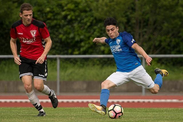 Strittige Szenen: SV Weil spielt 2:2 gegen SV Ballrechten-Dottingen