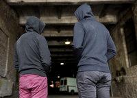 Polizei ermittelt gegen kriminelle Jugendliche im Stühlinger