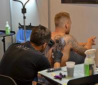 Gewinnspiel zur Tattoo Messe in Offenburg