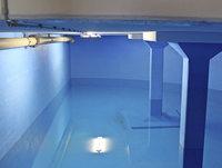 Wassertechnik wird erneuert