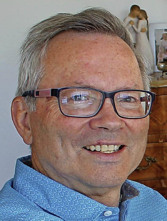 Jürgen Guse     Foto: Guy Simon