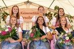 Fotos: Kaiserstühler Kirschenfest in Königschaffhausen