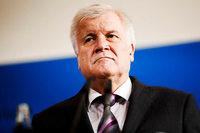 Seehofer im Innenausschuss: Grüne wollen öffentliche Sitzung zum Bamf