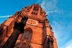 Fotos: Der Freiburger Münsterturm im Wandel des Umbaus