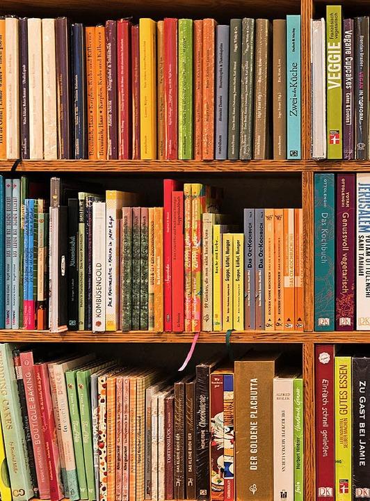 Kulturgut Buch  | Foto: dpa