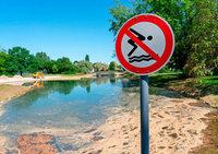 Kehler Badesees ist einer der schmutzigsten Seen Europas