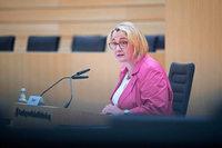 Theresia Bauer – eine Ministerin im Abwehrmodus