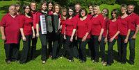 Akkordeonorchester musiziert in Heitersheim